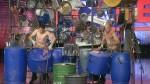 Das Supertalent 2010: Müllmusiker Christian Gschwend und Kay Rauber - TV News