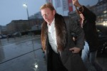 Boris Becker: Interviews und Moderationen waren nie seine Stärke