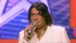 Das Supertalent 2010: Schwuler Puffvater Dirk Bergmann begeistert