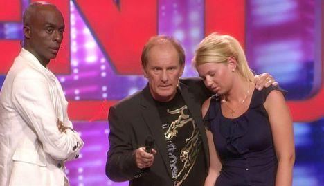 Das Supertalent 2010: Halbfinale mutierte zur Martin Bolze Show! - TV