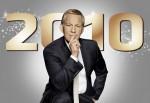 """Johannes B. Kerner ist der Erste! """"2010 - Der große Jahresrückblick"""" - TV News"""