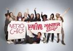 MetroChics, LaVive oder Panterloop – welchen Bandnamen wählen die Zuschauer?
