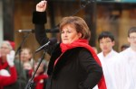 Susan Boyle: Der gute Geist ihrer Mutter - Promi Klatsch und Tratsch