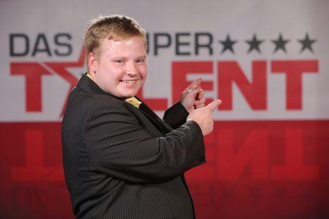 Das Supertalent 2010: 40 Kandidaten haben es ins Halbfinale geschafft - TV