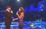 X Factor 2010: Edita Abdieski und Xavier Naidoo ergänzten sich perfekt