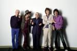 """Shine a Light"": Dokumentarfilm über die Rolling Stones"