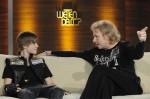 Justin Bieber und was Gottschalk über ihn denkt - TV News