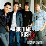 "Big Time Rush ""Best Of Season 1"" endlich auf CD - Musik News"
