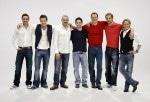 Die Männer im Marienhof