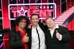 Das Supertalent 2010: Darko Kordic, Thomas Lohse und Ruddy Estevez sind im Finale - TV News