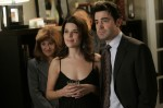 "Ron Livingston trifft seine ""Relative Strangers"" - TV News"