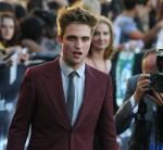 Mutiert Robert Pattinson zum Mega-Film-Lover? - Kino