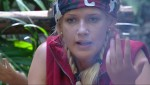 Tofukrieg im Dschungelcamp zwischen Indira Weis und Sarah Knappik - TV News