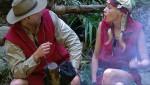 Dschungelcamp 2011: Sarah Knappik und Jay Khan planen Liebesspiel? - TV News