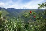 Bolivien Landschaft