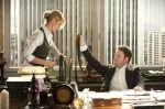 Cameron Diaz und Seth Rogan in The Green Hornet