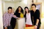 """Das """"X Factor""""-Spezial des """"perfekten Promi Dinners"""" am 13. Februar - TV"""