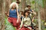 Dschungelcamp 2011: Rainer Langhans muss zur Dschungelprüfung