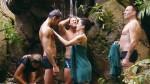 Dschungelcamp 2011: Jay Khan unterm Wasserfall - TV News