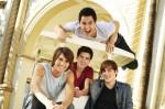 Big Time Rush: Endlich geben sie ein Konzert in Deutschland - Musik