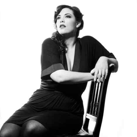 Caro Emerald: Deleted Scenes From The Cutting Room Floor - Musik News