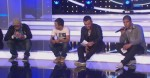 DSDS 2011: Marvin Cybulski, Pietro Lombardi, Nicole Kandziora, Nina Richel und Ardian Bujupi sind weiter! - TV News