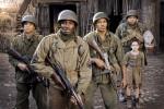 """Filmkritik: """"Buffalo Soldiers"""" nicht unbedingt ein Geheimtip! - Kino"""