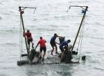 Fort Boyard: Vier Promis verschollen im Atlantik? - TV News