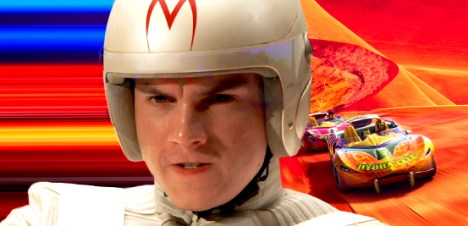"""Rasant-grelle Anime-Action: """"Speed Racer"""" auf ProSieben - TV News"""
