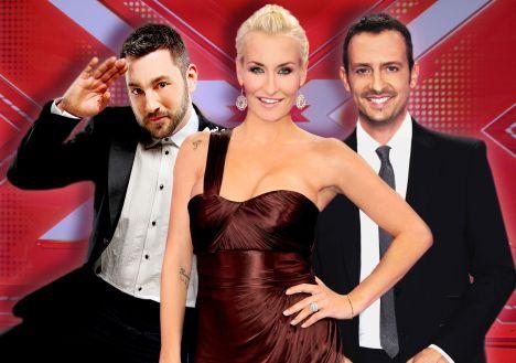 X Factor 2011: Zusätzliche Castingtermine veröffentlicht! - TV