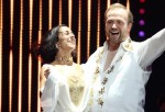 Let's Dance 2011: Balu der Bär tanzt! Moritz A. Sachs und Melissa Ortiz geben alles