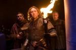 Szene mit Nicolas Cage aus Der letzte Tempelritter