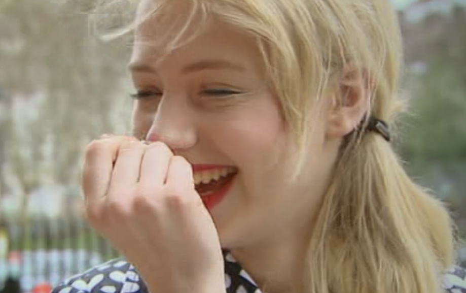 GNTM 2011: Sarah belügt Anna-Lena! Keine eigenen Ideen!