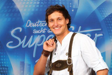 Marco Angelini (26) aus Voitsberg