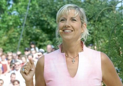 """""""ZDF- Fernsehgarten"""": Andrea Renzullo trifft Laith Al-Deen - TV News"""