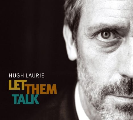 Hugh Laurie Cover Album