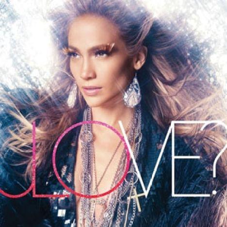 Jennifer Lopez Cover