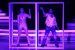 Let's Dance 2011: Andrea Sawatzki erleichtert über ihr Aus? - TV News