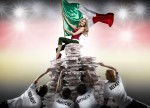 """""""Deutschland gegen Italien"""" - Das Promi Duell - TV"""