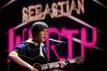 DSDS 2011: Sebastian Wurth bleibt am Ball!