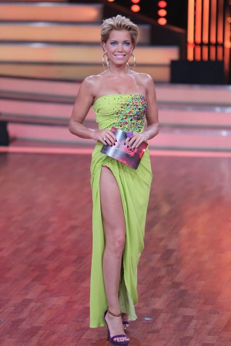Let's Dance 2011: Das große Finale mit Maite Kelly und Moritz A. Sachs - TV News