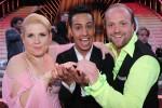 Let's Dance 2011: Den Checker hat es zerrissen! - TV