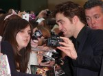 "Robert Pattinson - ""Water for Elephants"" UK Premiere"