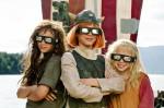 Wickie 2: Ein Wiedersehen mit dem nordischen Ideenwunder in 3D - Kino