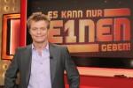 """Neue Promi-Spielshow """"Es kann nur E1NEN geben"""" im Juli bei RTL - TV"""