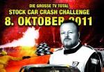 TV total Stock Car Crash Challenge 2011: Jetzt wird's holländisch - TV