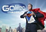 """Aiman Abdallah präsentiert Heldengeschichten bei """"Galileo Big Pictures"""" - TV"""