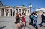 """Jana ist das neue """"Germany's next Topmodel"""", Amelie flog überraschend als erste raus"""