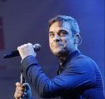 Robbie Williams will bald Vater werden