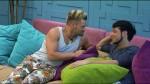 Benny und Leon bei Big Brother